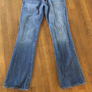 Citizens of Humanity Kelly stretch 001 size 29